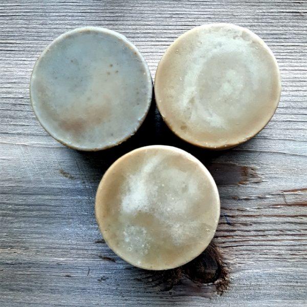 jasmine tea soapbars